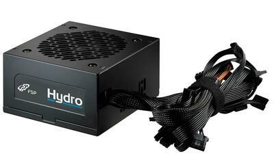 FSP HD500 500W Hydro Series 80 PLUS Bronze Power Supply
