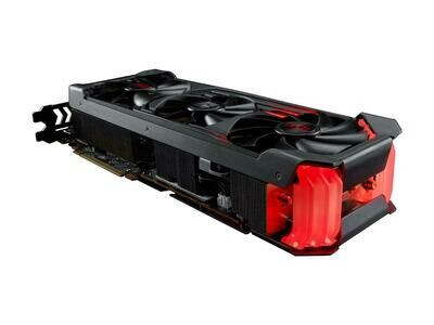 PowerColor Red Devil Limited Edition AMD Radeon RX 6800 Gaming Graphics Card with 16GB GDDR6 Memory, Powered by AMD RDNA 2, Raytracing, PCI Express 4.0, HDMI 2.1, AMD Infinity Cache