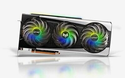 SAPPHIRE NITRO+ AMD Radeon™ RX 6800 XT SE 16GB DDR6 256 bit Video Card