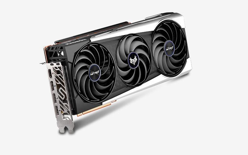 SAPPHIRE NITRO+ AMD Radeon™ RX 6900 XT OC 16GB DDR6 256 bit Video Card