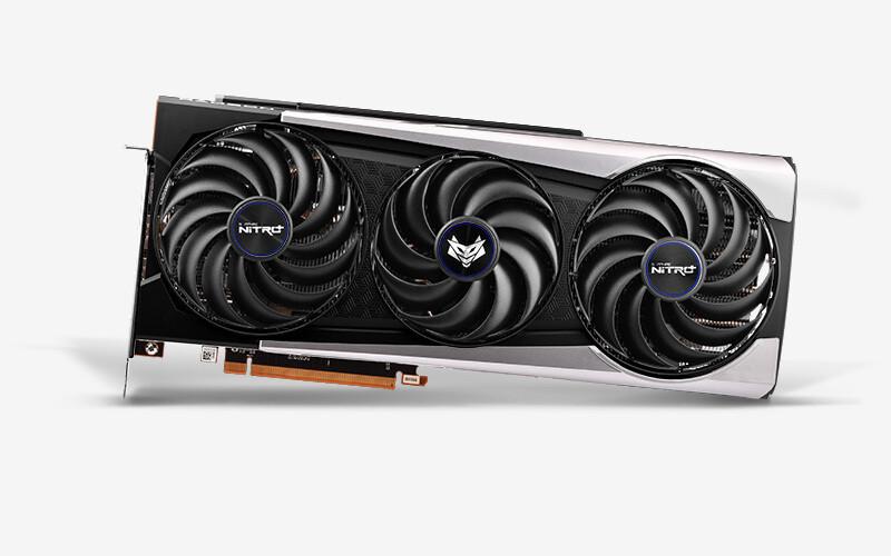 SAPPHIRE NITRO+ AMD Radeon™ RX 6800 XT OC 16GB DDR6 256 bit Video Card