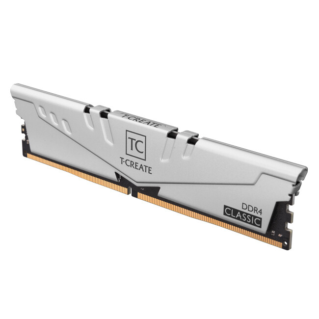 TEAMGROUP CREATE 16GB (2 x 8GB) DDR4 DRAM 3200MHz GAMING MEMORY Kit