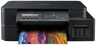 BROTHER DCP-T520W MULTI FUNCTION INK TANK PRINTER 3 IN ONE WITH WIRELESS & MOBILE PRINTING TO WORK ON THE GO