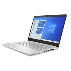 HP LAPTOP  Core I3 – 10th Generation Laptop- Core I3-10110U +128gbSSD+1 TB HDD License Windows 10 home