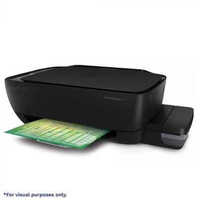 HP ALL IN ONE INK  Tank Printer with wireless function - PRINT/COPY/SCAN