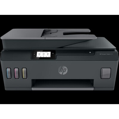 HP Smart INK Tank System – 4 in one Copy, Print, Scan & Fax with wireless printing