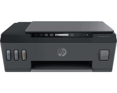 Hp Smart Tank 3 in One, Print, Scan , Copy…. Continous Ink System
