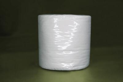 Rouleau de 100 Feuilles en bambou pour couches lavables