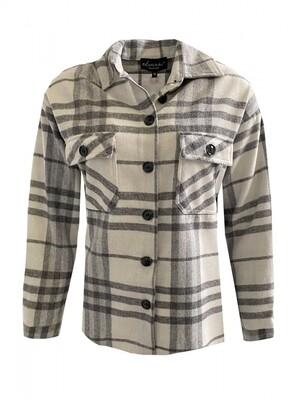E4 21-071 Jacket Zara