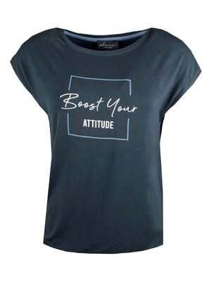 E4 21-017 T-shirt Boost