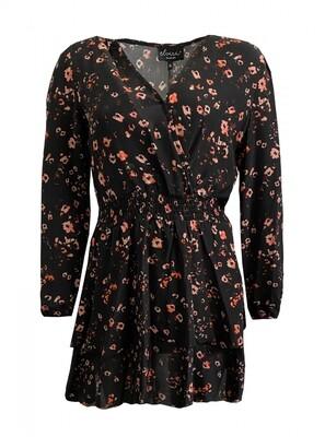 E4 21-039 Dress Yade
