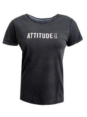 E4 21-002 T-shirt Attitude