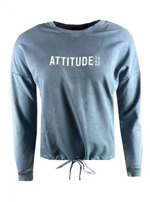 E4 21-003 Sweater Attitude