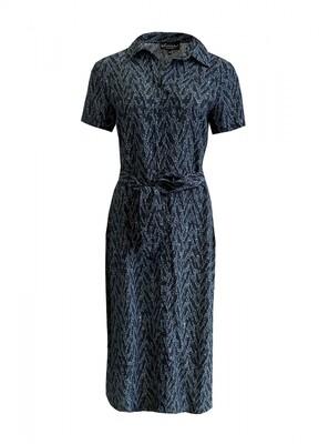 E4 21-012 Dress Luna