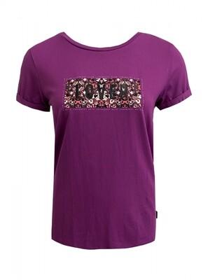 E4 21-027 T-shirt Lover