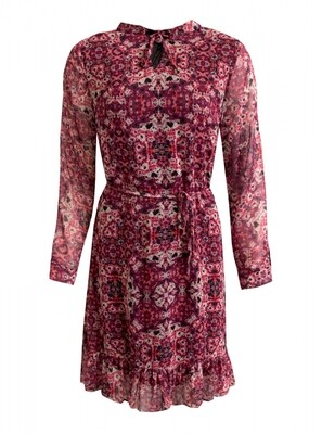 E4 21-031 Dress Selma