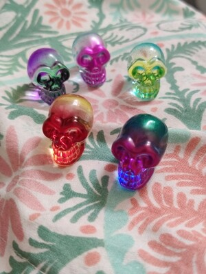 Aura skulls