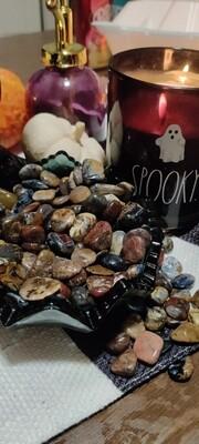 Pietersite Tumbled Stone lots
