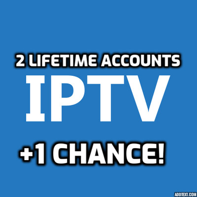IPTV Lifetime 2 Connections