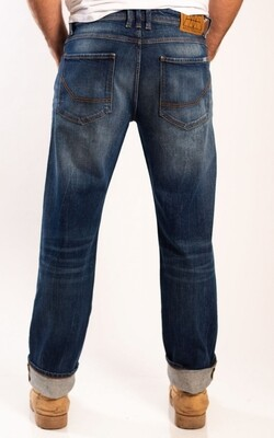KLAAS - 5 Year Wash