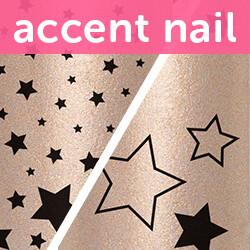 Accent Nail Stellar