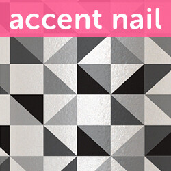 Accent Nail Magnetic