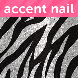 Accent Nail It Girl