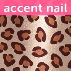Accent Nail Center Stage