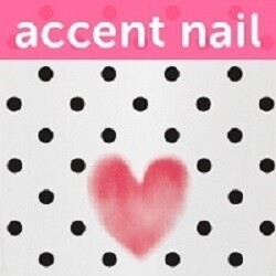 Accent Nail Be Mine