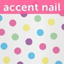 Accent Nail Candy Dots