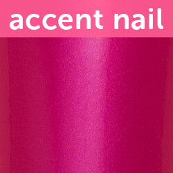 Accent Nail Love Rocks