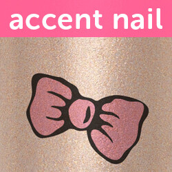Accent Nail Practically Perfect