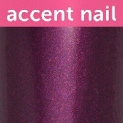 Accent Nail Berry Rich