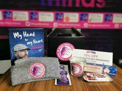 Magic Minds Wellness Gift Box
