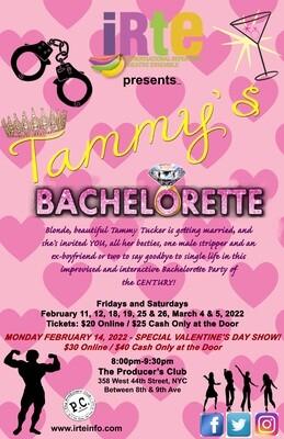 Tammy's Bachelorette