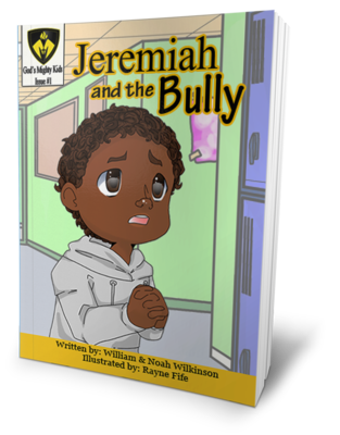 Jeremiah and the Bully