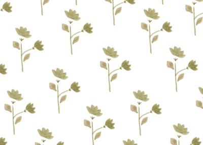 Recipe Card | Green Bloom