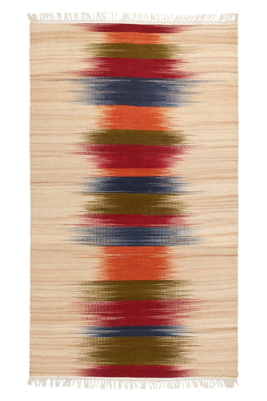 Indian Kelim 150 x 90 cm Final Reduction