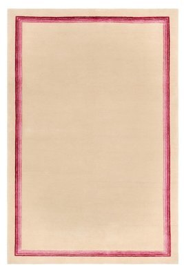Nepalese rug with wool and silk size 180 x 120 Final Reduction