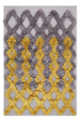 Nepalese wool and Viscose Dari Shaggy rug Final Reduction