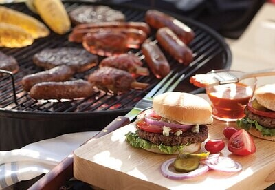2021 End of Summer BBQ