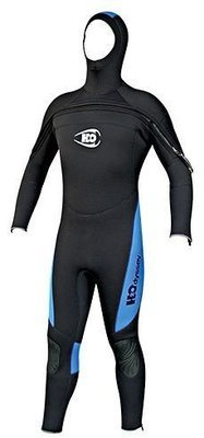 H2Odyssey Coronado 7mm Men's Full Suit