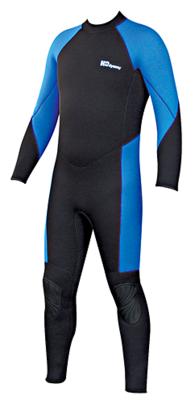 H2Odyssey Catalina 7mm Men's Full Wetsuit