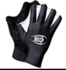 Magna Webbed Gloves 3mm