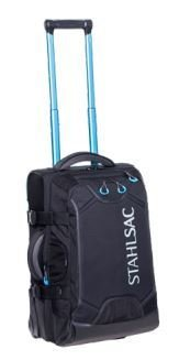 STAHLSAC STEEL 22 CARRY-ON