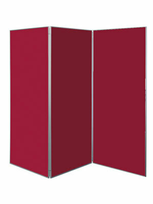 Jumbo Panel Kit of 3 (Panel Size 1800h x 900w mm)