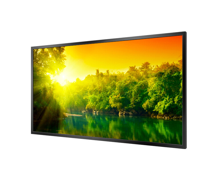 High Brightness Digital Screen
