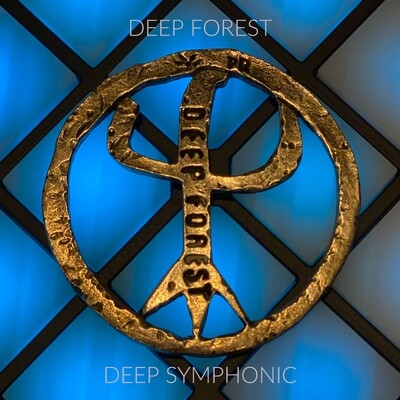 Deep Symphonic CdD Limited edition available late feb 2021