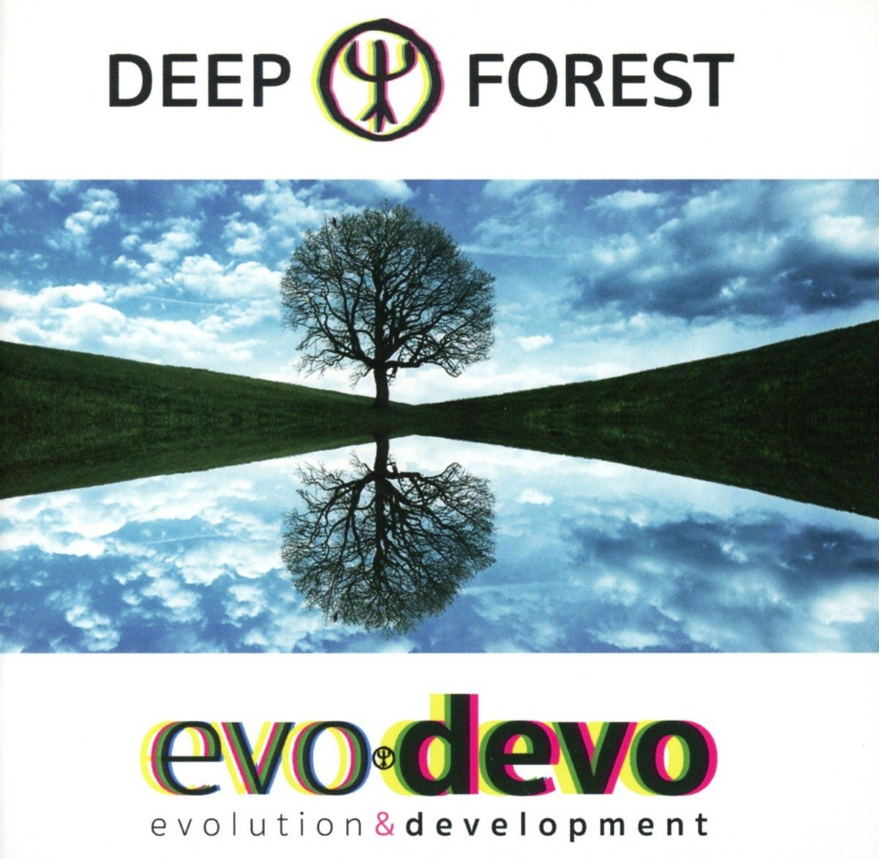 Deep Forest Evo Devo double vinyl edition