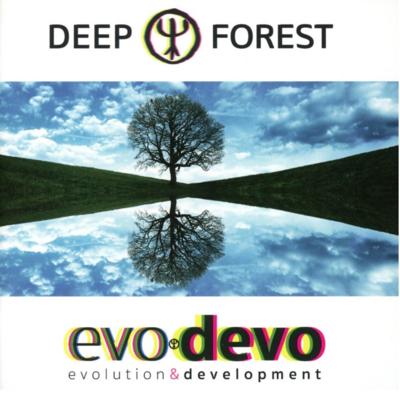 Deep Forest Evo Devo double vinyl edition